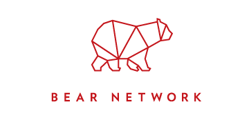 Bear Network logo