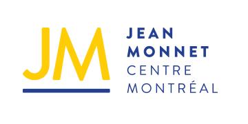 Jean Monnet Centre Montréal logo
